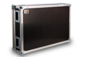 Mixercase Allen & Heath GL 2200 - 24