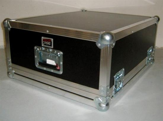mischpult case