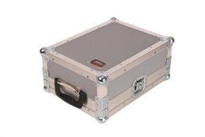 CD Player Case Pioneer CDJ-350 Farbe grau RAL 7046