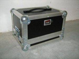 Custom Case Kemper Profiling Amp Flightcase
