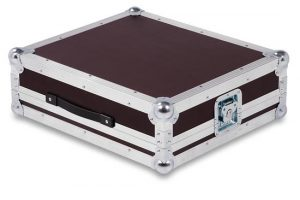 E-MU Systems Flightcase  EMU SP-1200