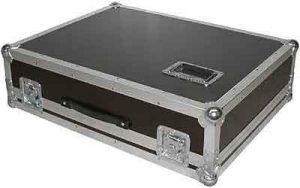 Flightcase A&H PA-20 Allen & Heath