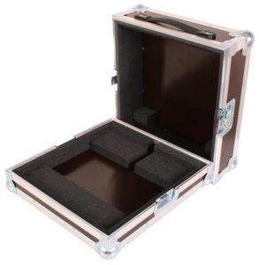 Flightcase für Mischpult Soundcraft EPM 8 / EFX 8