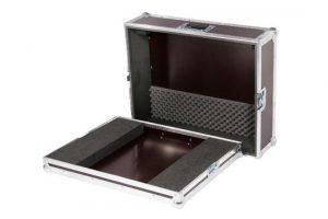 Flightcase für Mischpult Soundcraft LX7 16 Kanal