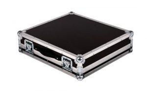 Flightcase für Mischpult Soundcraft Spirit M8 - M12
