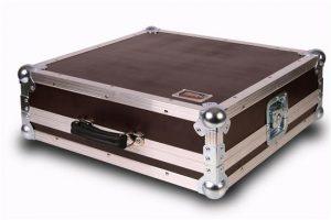 Flightcase für Mischpult Yamaha EMX 2000