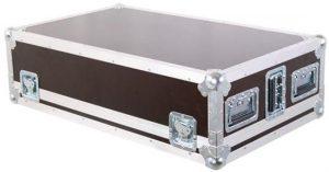Flightcase für Mischpult Yamaha LS 9 32 Kanal