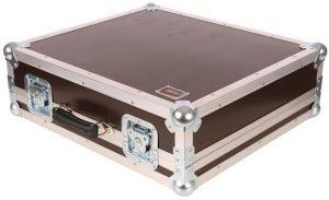 Flightcase für Mischpult Yamaha Promix 01