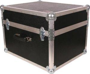 Flightcase Koffer 50x40x35cm BxTxH