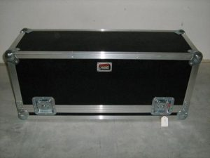 Flightcase Marshall AFD 100 Slash Amp