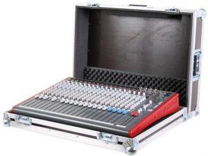 Live Hauben-Case für ein Allen & Heath Type ZED-22FX
