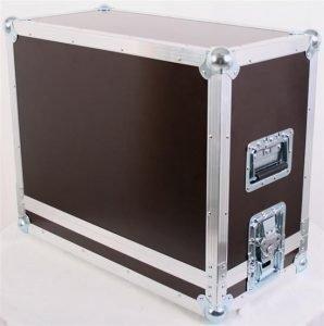 Haubencase für Combo Fender Mustang III V2