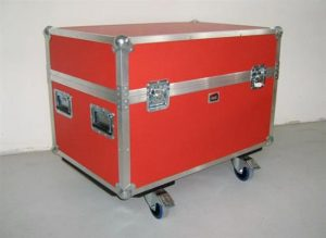 IT Equipment Case