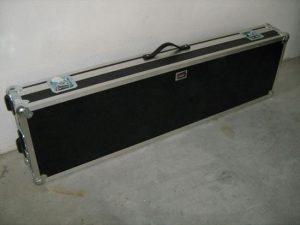 Keyboard Case 88 Tasten für Kurzweil PC3K8