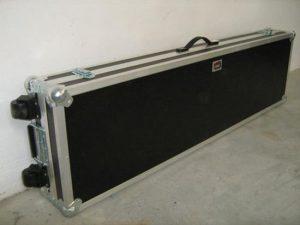 Keyboard Case 88 Tasten für roland rd 170