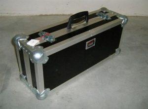 Koffer Case für Festplatten: Länge 50