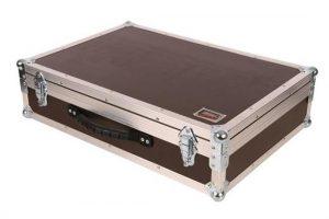 Koffer mit Schaumstoff für HP Slate 21 Tablet PC