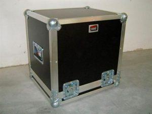 Marshall DSL 401 Case für Combo