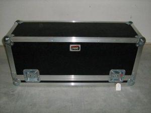 Marshall JCM 2000 Case für Topteil