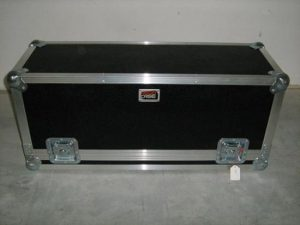 Marshall JVM 410H Case für Topteil