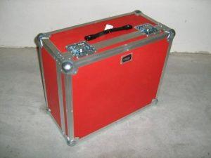 Martin Atomic 3000 DMX Case
