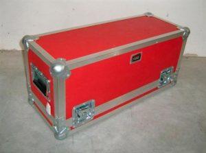 Martin Magnum 800 Case