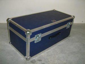 Martin Roboscan 812 Case