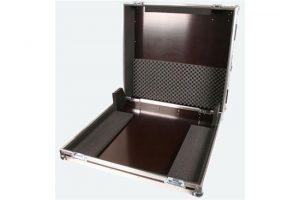 Mischpultcase für Behringer Xenyx XL2400 Premium 24 Kanal Mischpult