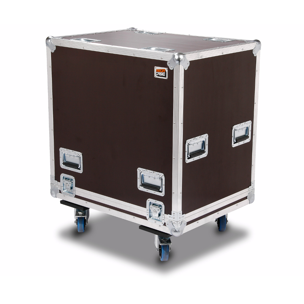 The online flightcase configurator easy and fast megacase - Fabriquer flight case ...