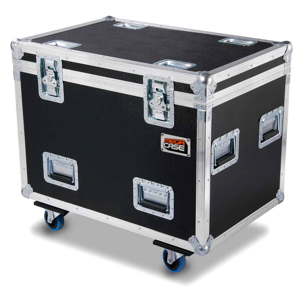 The Online Flightcase Configurator Easy And Fast Megacase