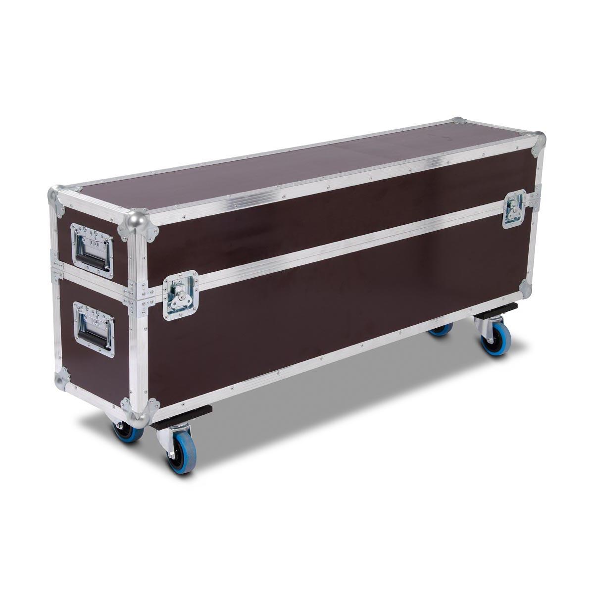 profi truhencase auf rollen standspiegel 1410x410x30 4in1 g nstig kaufen megacase. Black Bedroom Furniture Sets. Home Design Ideas