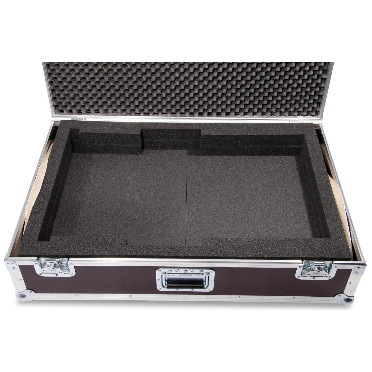 koffer mit schauminlay server switch schienen g nstig. Black Bedroom Furniture Sets. Home Design Ideas